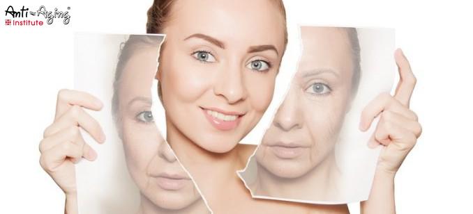 Ošetření anti-aging na 45 minut v Praze