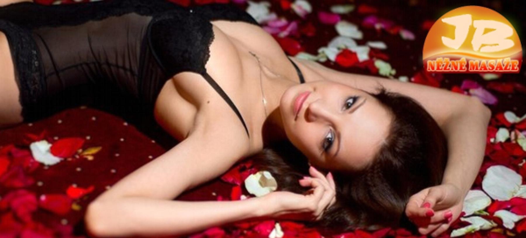 Tantrická masáž s vyvrcholením pro muže i ženy