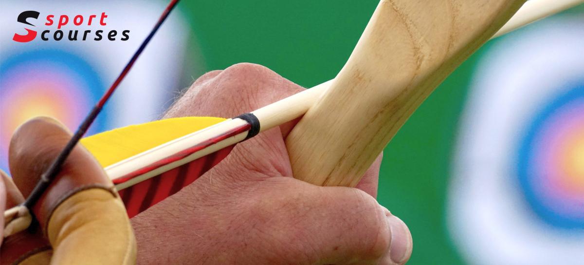 Zážitkový sportovní kurz lukostřelby v Praze