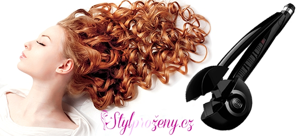 Kulma na vlasy GoodBaby Perfect Curl  d6d0d82acd5