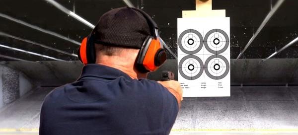 Střelecké balíčky na střelnici LERO – Příbram