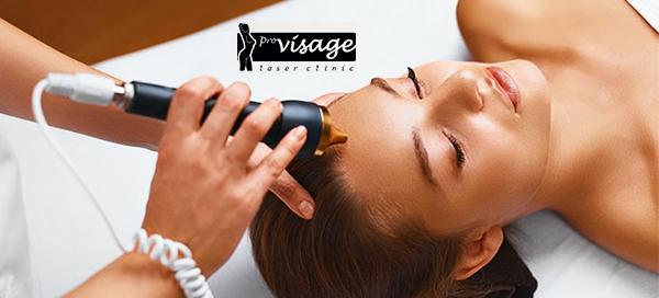 Balíček pro odstranění vrásek – PRO visage