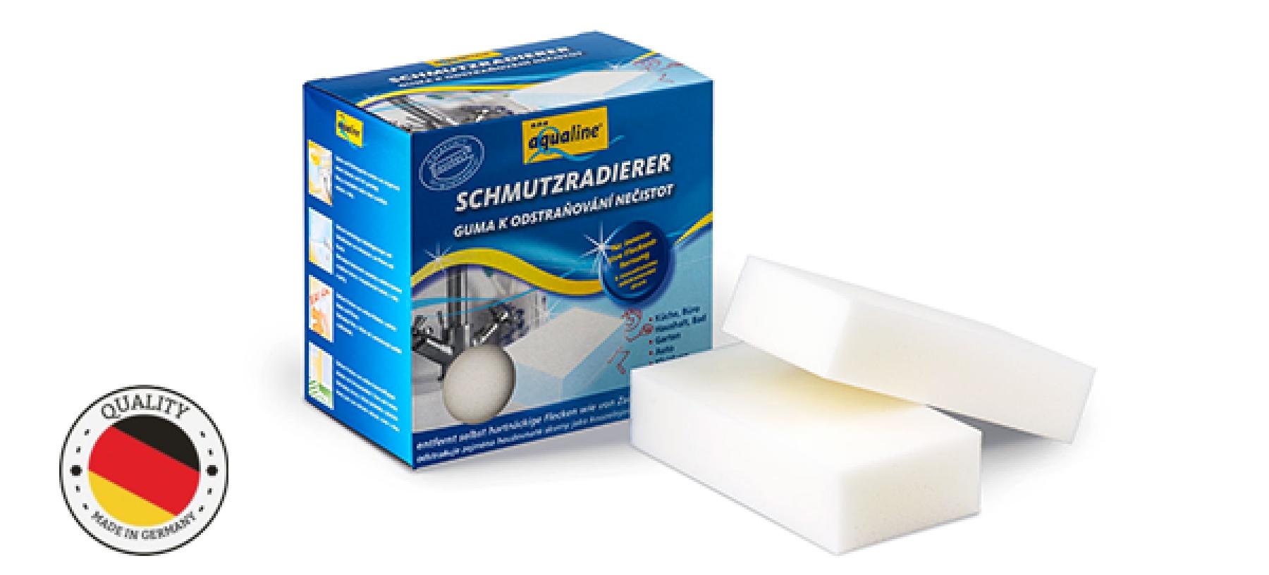 XXL balení nano čistících houbiček (3x10 ks)