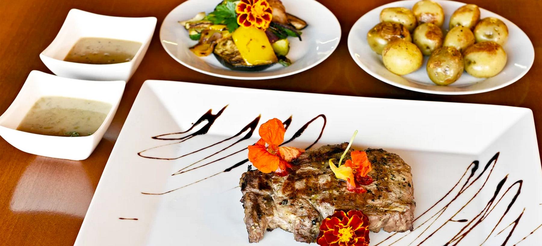 Irský rump steak – 200 nebo 400 gramů hovězího