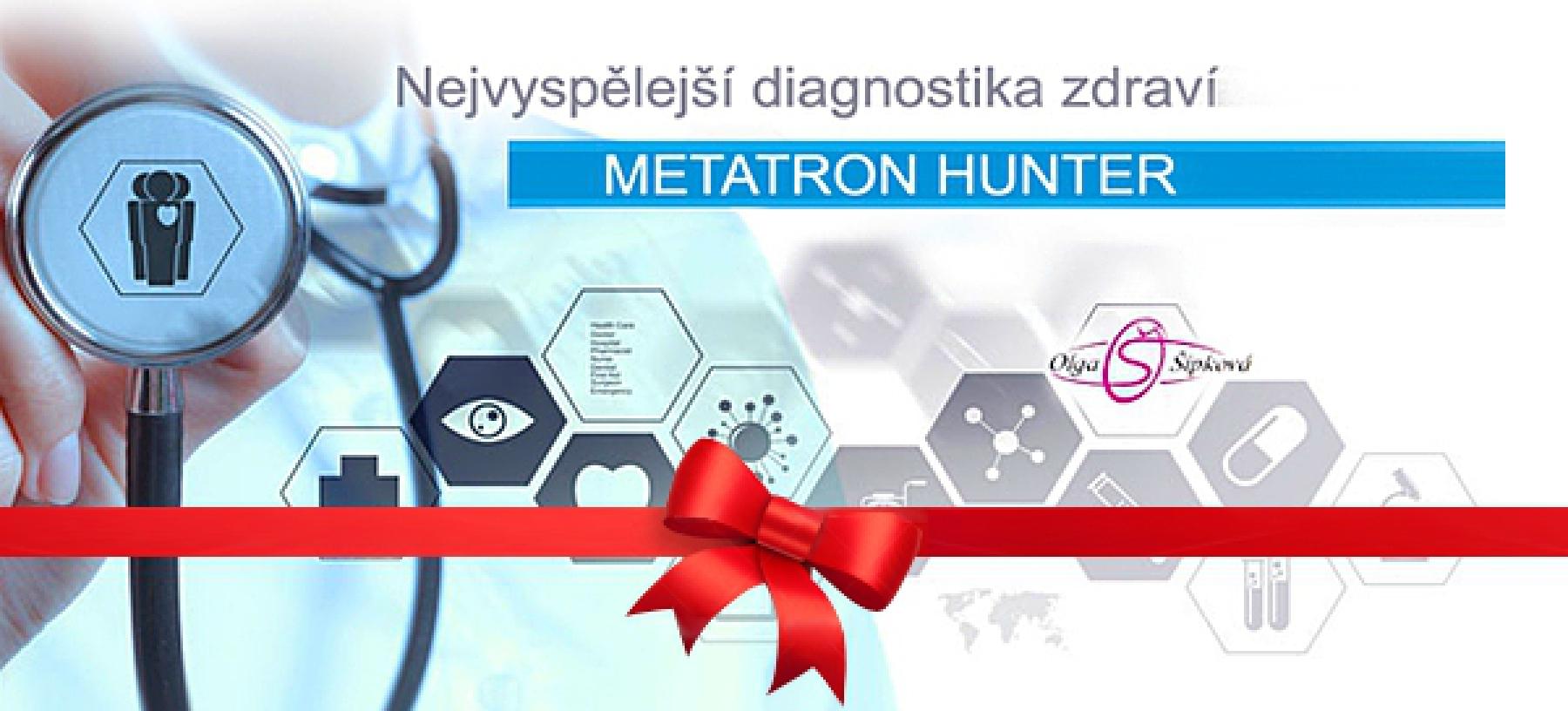 Diagnostika zdravotního stavu včetně 3D skenování