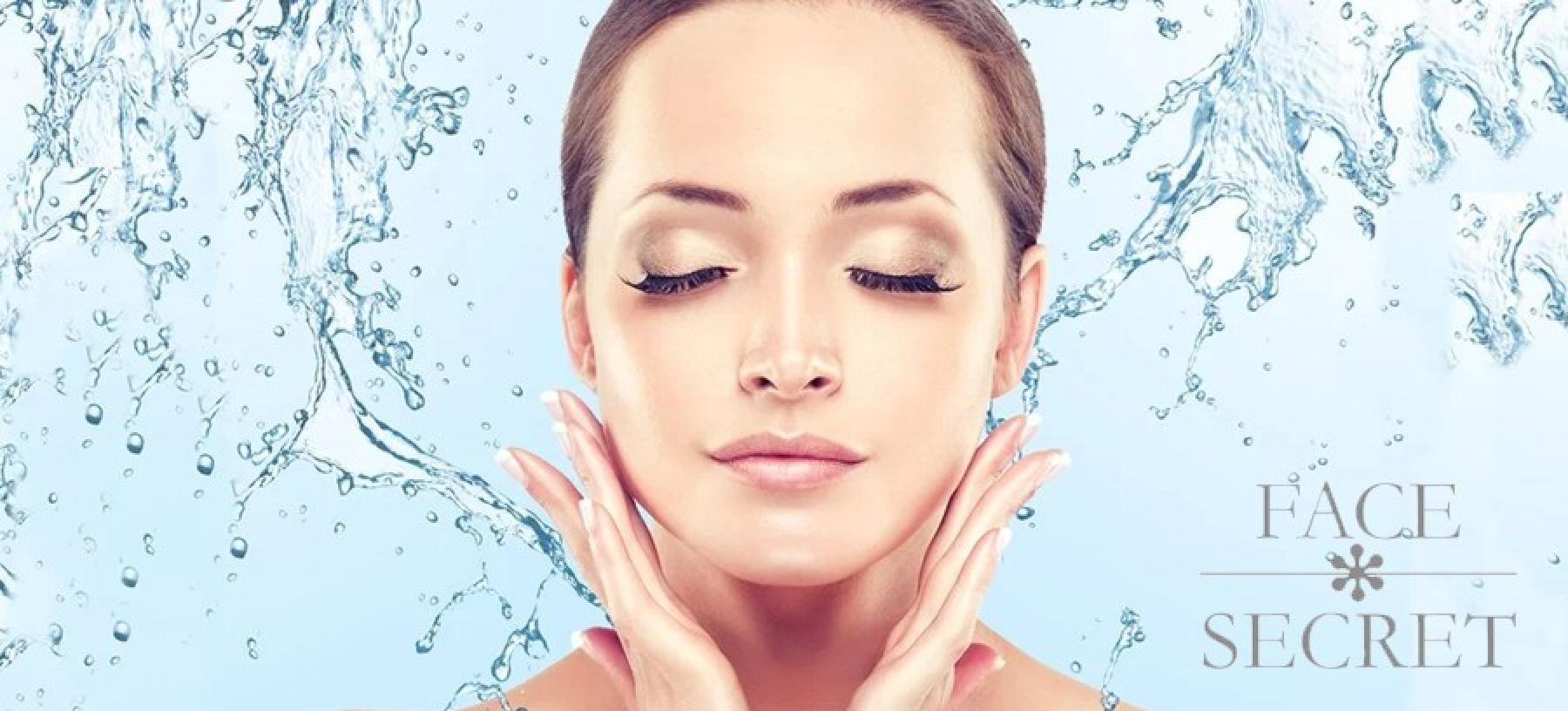 Kompletní kosmetické ošetření – 60 minut
