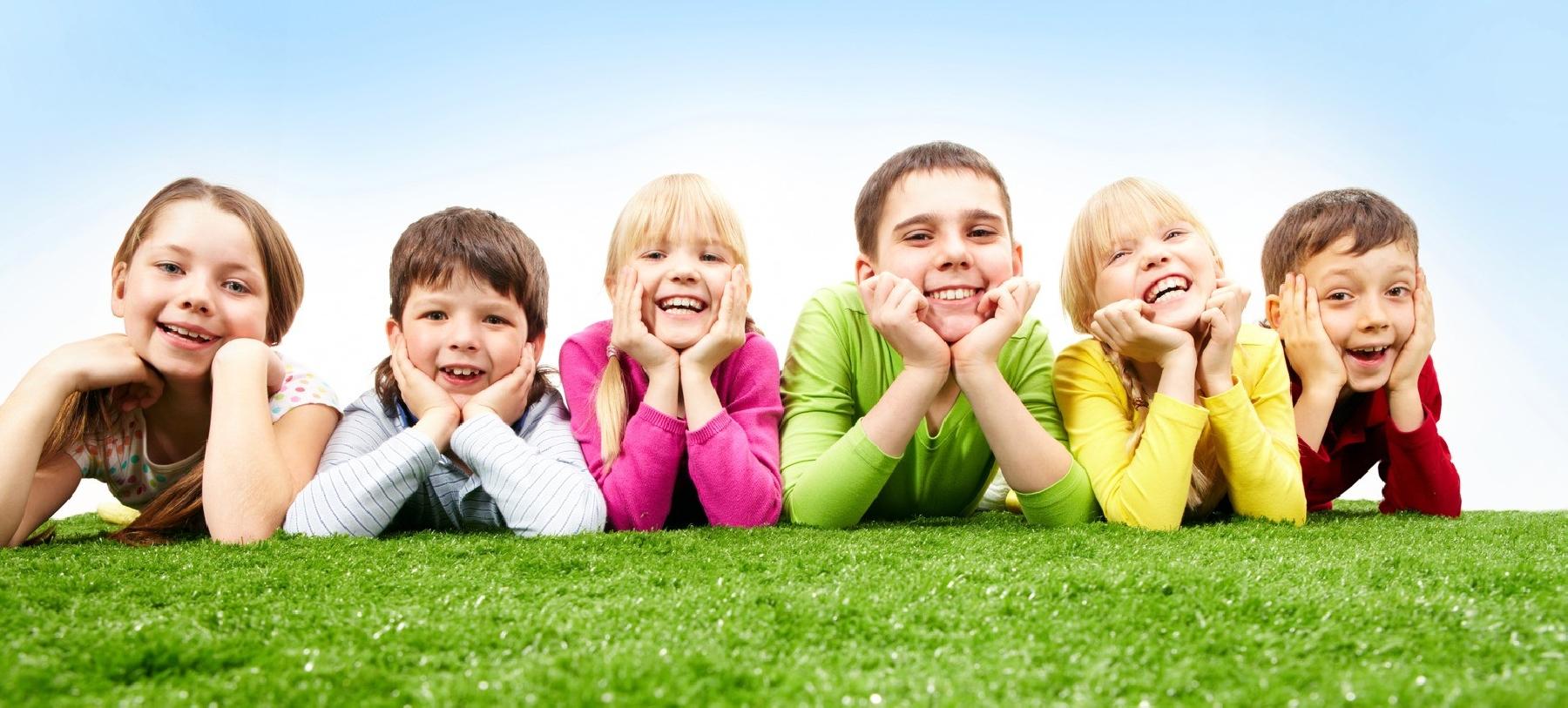 Příměstský tábor pro děti od 6 do 15 let