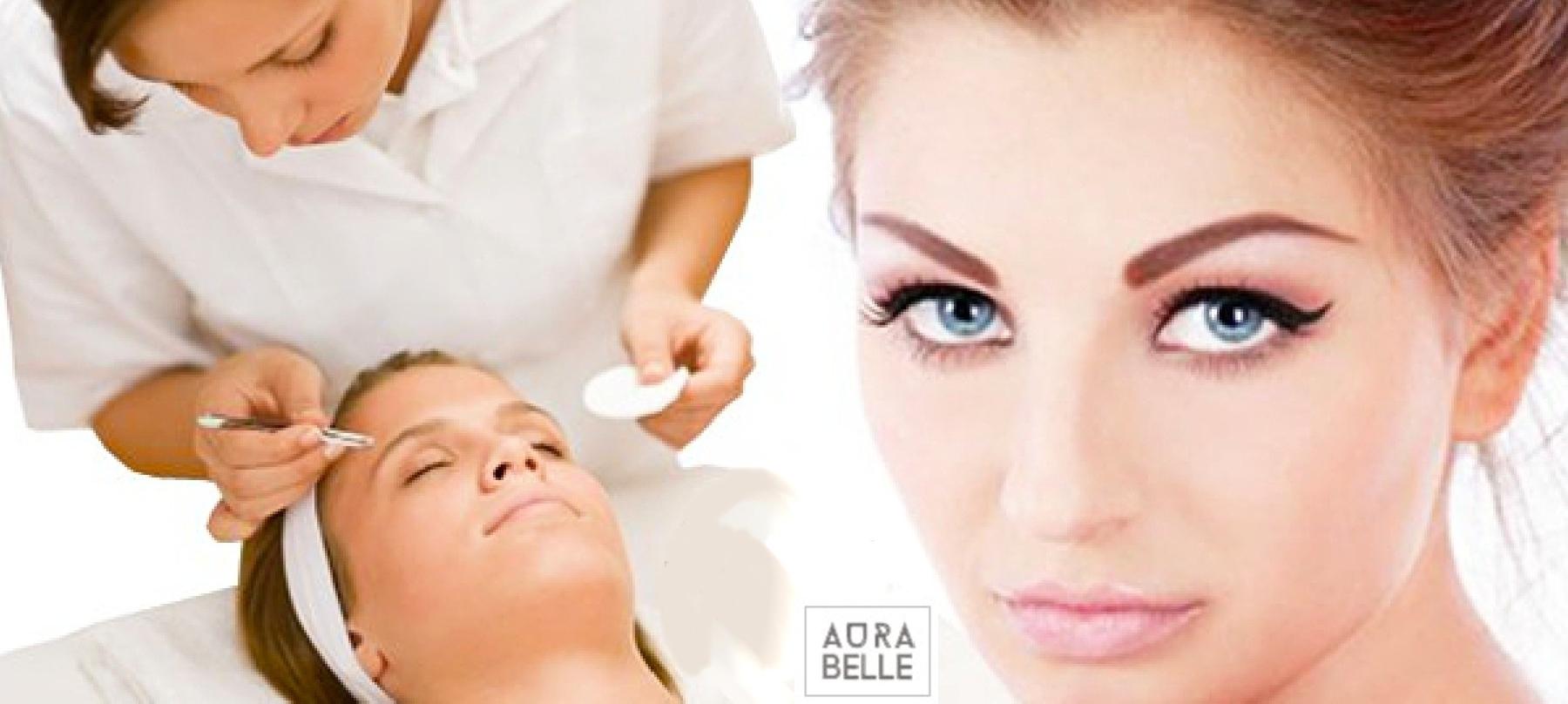 Permanentní make-up – na výběr partie dle přání