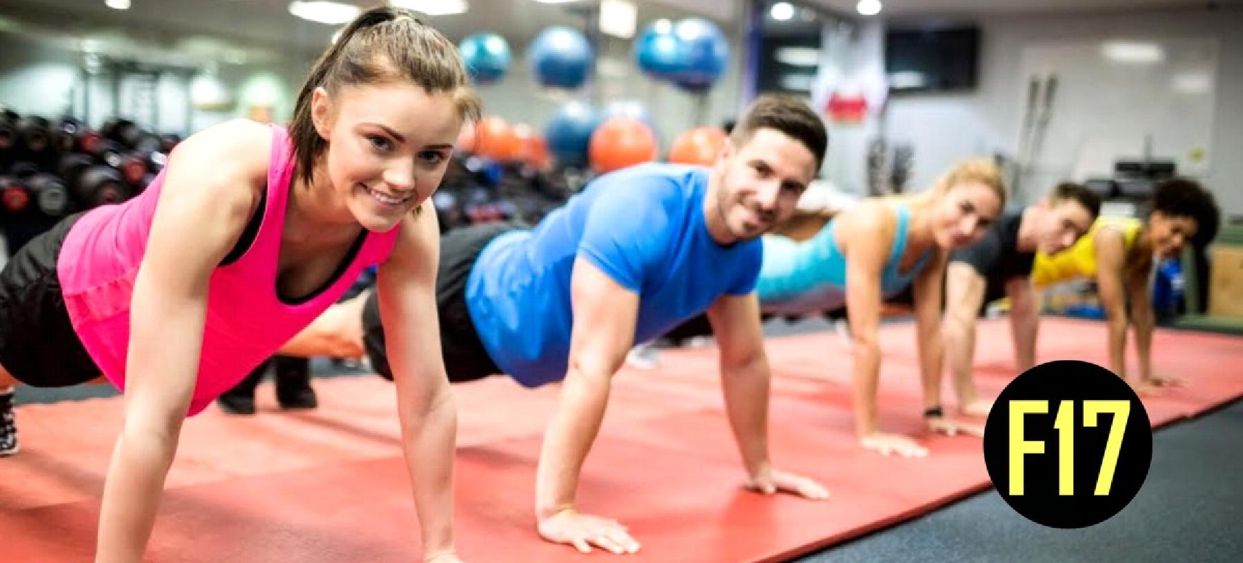 10 vstupů na efektivní trénink a jídelníček
